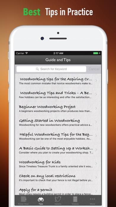 Деревообработка Учебное пособие для начинающих-совСкриншоты 4