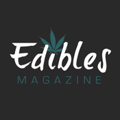 Edibles List Magazine app review