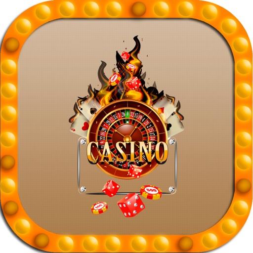 A Amazing Abu Dhabi Pokies Vegas - Free Slots Game iOS App
