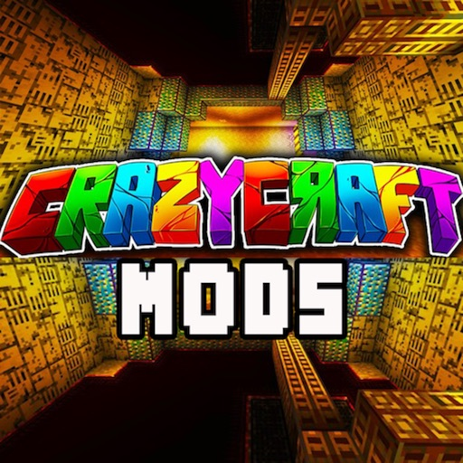 Crazy Craft   Mod For Minecraft Pc Download