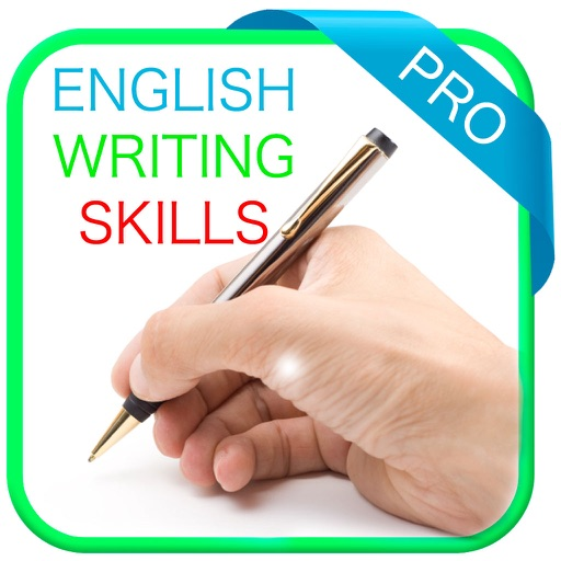 professional english writing Professional writing  an english major (including a professional writer) learns many skills that employers find desirable, which may lead them to jobs in.