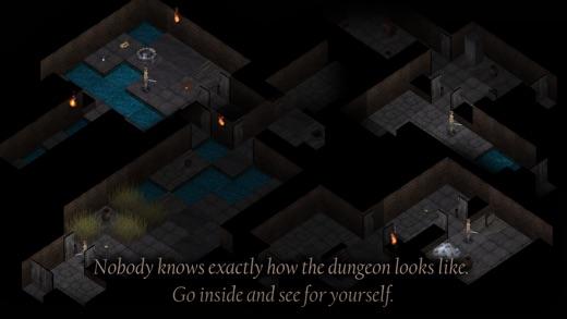 Darkness Survival Screenshot