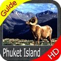 Phuket Island HD - GPS Map Navigator icon