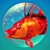Игра рыбалка: На подводная охота - рыбалку ныряние