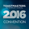 Toastmasters Convention convention