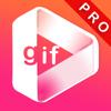 动图编辑器 专业版—视频GIF 合体,微视频的全新体验。