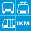 IKM - Informator Komunikacji Miejskiej