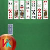 Solitaire Brain Strategy Puzzle
