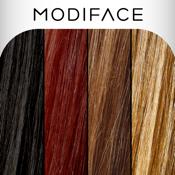 Hair Color icon