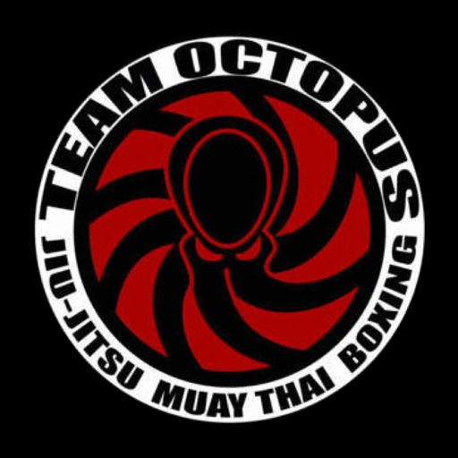 Team Octopus.