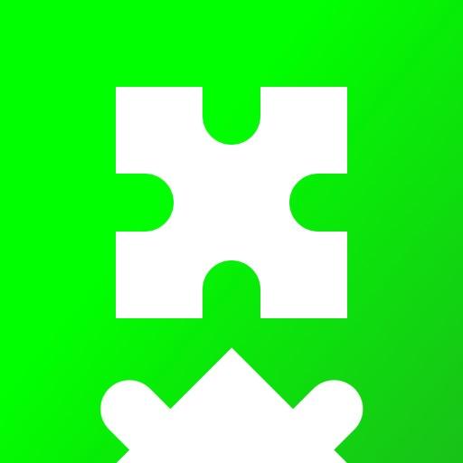 Jigsaw Puzzle Maker 2 iOS App