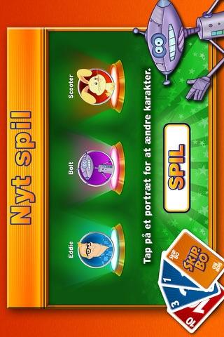 Skip-Bo™ Pro screenshot 4