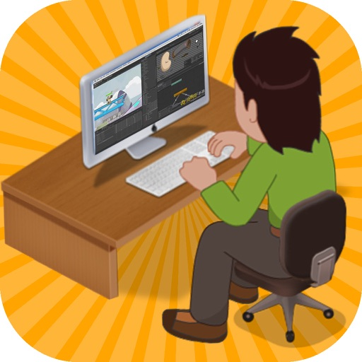 Game Develop Tycoon (Pro)