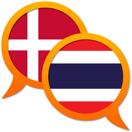 Danish Thai dictionary Mac OS X