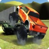 Monster Truck Driving demolizione Derby- Super2017