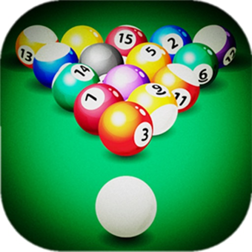 Snooker Game Ad Free iOS App