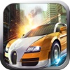 Top Racing 3D pixel car games
