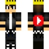 SKINS Love for minecraft PE