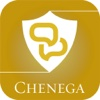 Chenega Secure Communicator secure