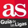 AS Guía de las Ligas 2016-2017