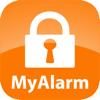 MyAlarm iFob Control