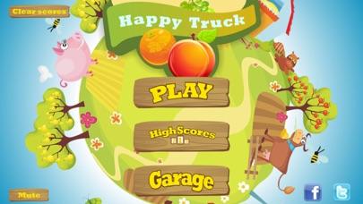 HappyTruck Скриншоты5