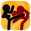 Stickman Eipc Battle - free fight games by rolbox