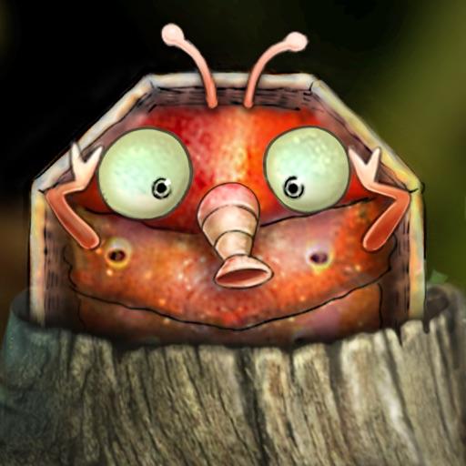 小甲虫回家