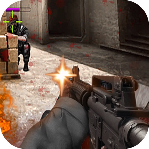 Special Hero :Kill Terrorist Strike iOS App