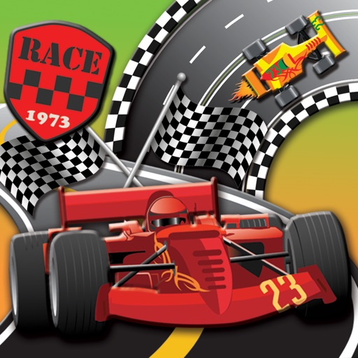 Slither Racing iOS App
