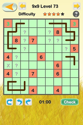 Line Sweeper screenshot 3