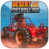 Desert Patrolling