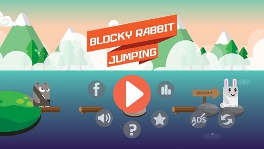 Tiny Bunny in Danger Screenshot