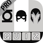 Comic Super Hero Trivia For Marvel DC Comics Anime hacken