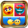 Emoji 2 Emoticons + Pic InstaCollage for Instagram