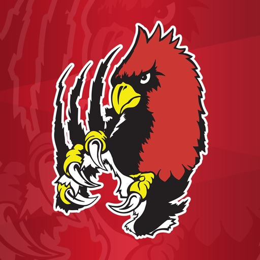 Concordia Cardinals Athletics Logo
