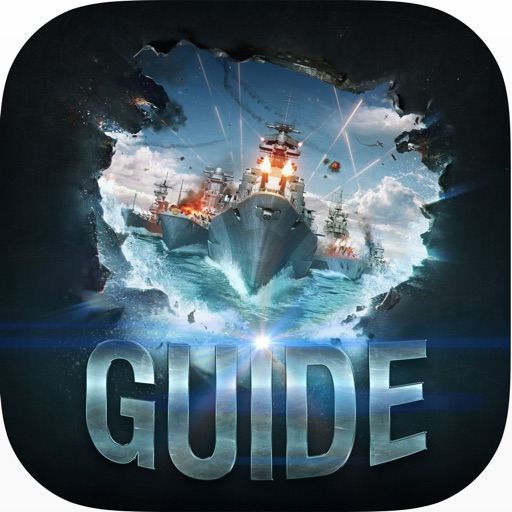 Guide for WORLD OF WARSHIPS iOS App