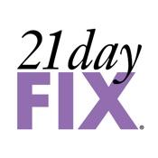 برنامج 21 Day Fix الـغـذائي والـرياضـي المـتكامـل