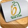 Book枱食飯