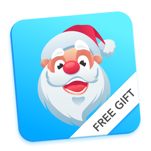 Templates for Santa for Mac