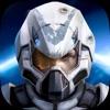 Galactic Clash: Territory Wars