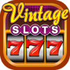 Phonato Studios - Vintage Slots Las Vegas - Free Classic Old Vegas Casino Slot Machine Games! artwork