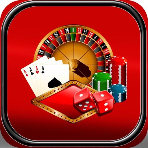 Casino Jackpot Party Deluxe Vegas - Carousel Slots Machines iOS App