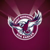 Official Manly Warringah Sea Eagles
