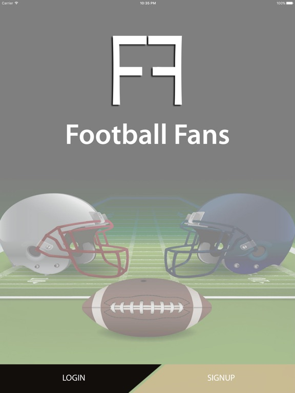 Football Fans Club Скриншоты7