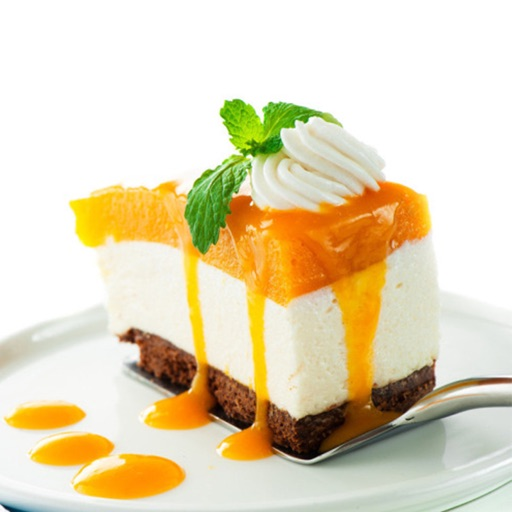 蛋糕甜品大全 - 教你烘焙制作美味的糕点甜品点心