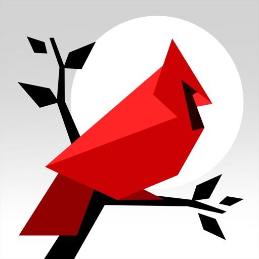 北美红雀之地:Cardinal Land