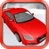 Red Sport Car Game Free racer smashy speed