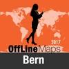 伯尔尼 離線地圖和旅行指南