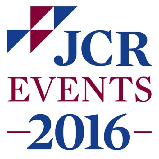 JCR Events 2016
